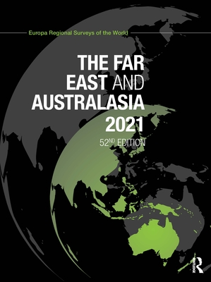 The Far East and Australasia 2021 Cover Image
