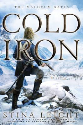 Cold Iron (Malorum Gates #1) Cover Image