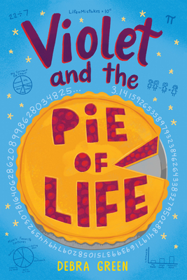 Violet and the Pie of Life Cover Image