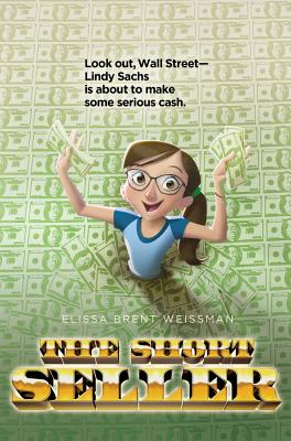 The Short Seller Cover