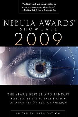 Nebula Awards Showcase 2009 Cover Image