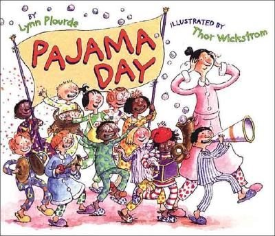 Pajama Day Cover
