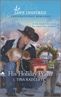 Cover for His Holiday Prayer