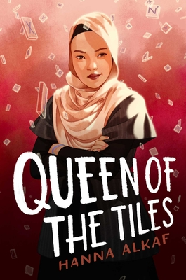 Cover for Queen of the Tiles