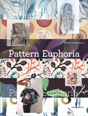 Pattern Euphoria (Graphic Design Elements) Cover Image