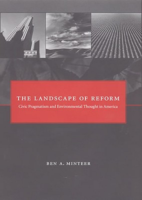 Cover for The Landscape of Reform