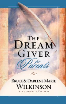The Dream Giver for Parents Cover