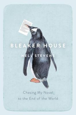 Bleaker House: Chasing My Novel to the End of the World image_path