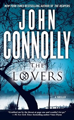 The Lovers: A Charlie Parker Thriller Cover Image