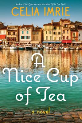 A Nice Cup of Tea Cover Image