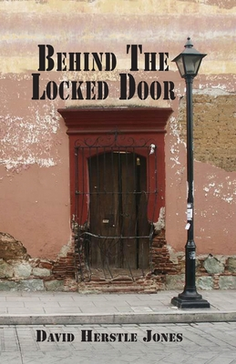 Cover for Behind the Locked Door