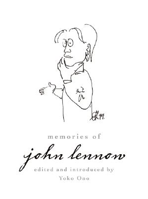 Memories of John Lennon Cover