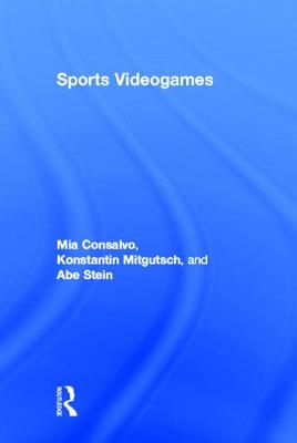 Sports Videogames Cover Image