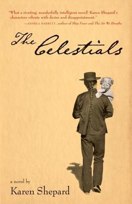 The Celestials Cover