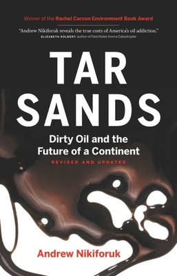 Tar Sands Cover
