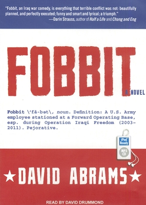 Fobbit Cover