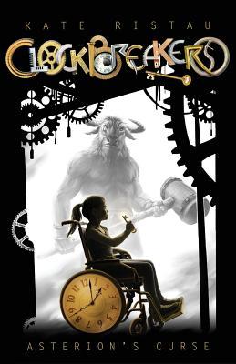 Clockbreakers Cover Image