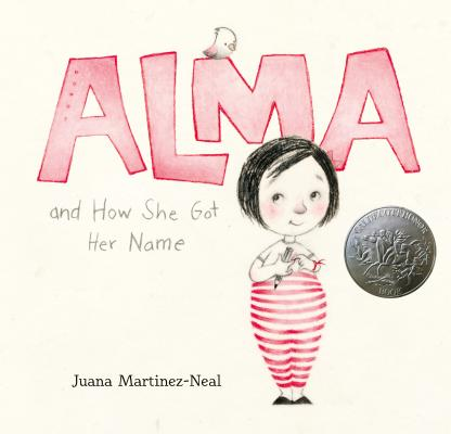 Alma and How She Got Her Name Cover Image