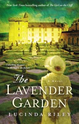 The Lavender Garden Cover