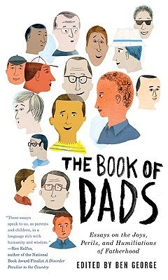 The Book of Dads Cover