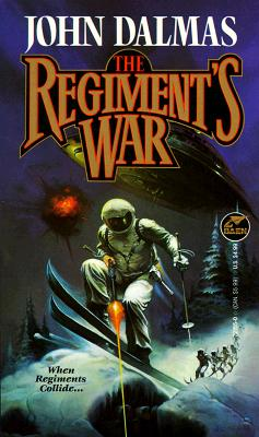 The Regiment's War Cover Image