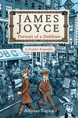 a biography of james joyce James joyce was born in rathgar, a suburb of dublin, on 2 february 1882 he  was the oldest surviving child of john stanislaus joyce and may.