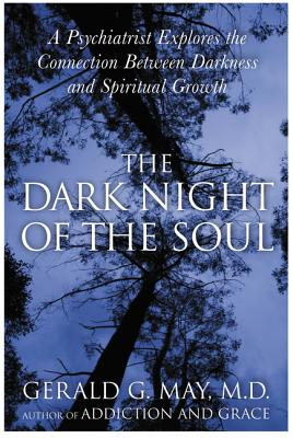 The Dark Night of the Soul Cover