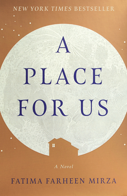 A Place for Us: A Novel Cover Image