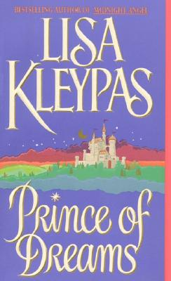 Prince of Dreams (Avon Romance) Cover Image