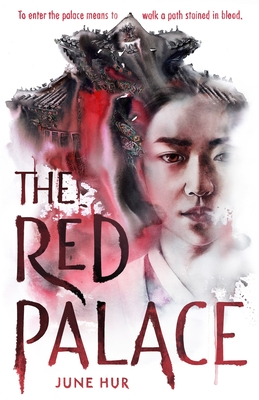 The Red Palace Cover Image