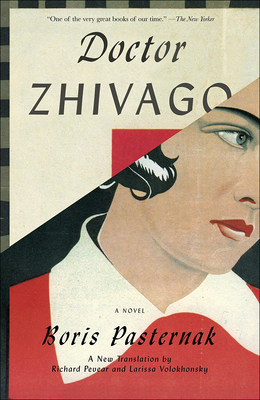 Doctor Zhivago Cover Image