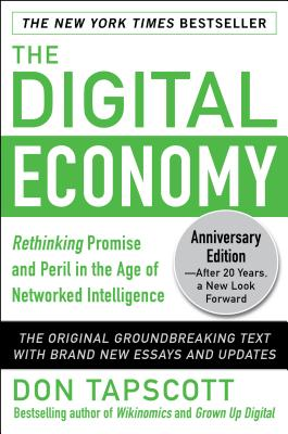 The Digital Economy Cover