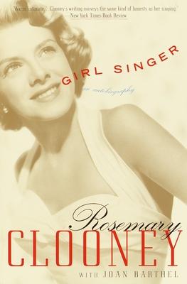 Girl Singer Cover