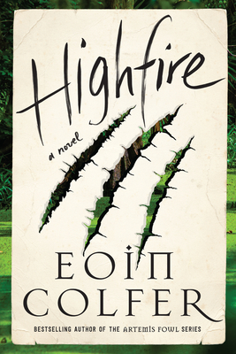 Highfire: A Novel Cover Image