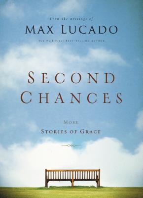 Second Chances Cover