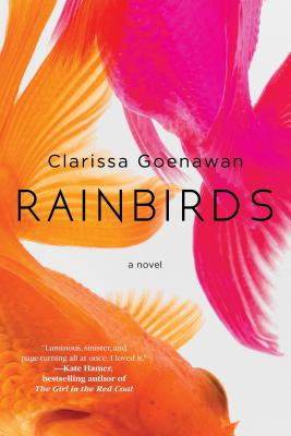 Rainbirds Cover Image