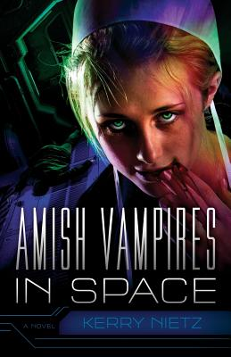Amish Vampires in Space Cover Image