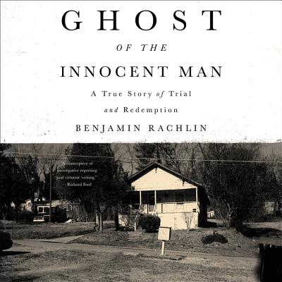 Ghost of the Innocent Man Cover Image