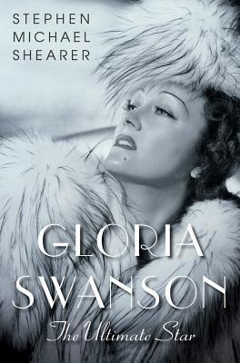 Gloria Swanson Cover