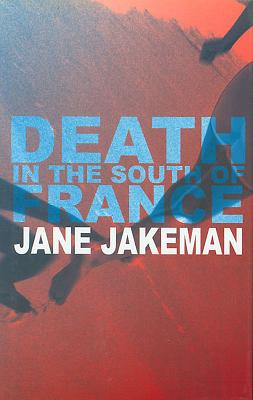 Death in the South of France Cover