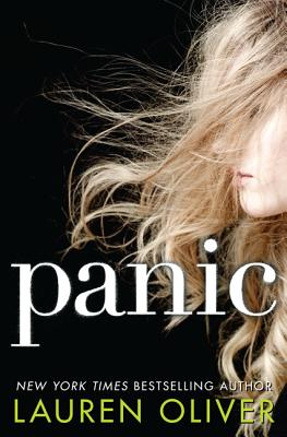 Panic Cover Image
