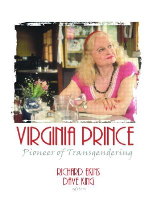 Cover for Virginia Prince