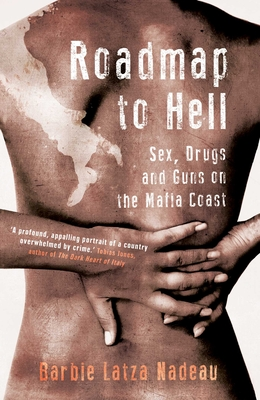 Cover for Roadmap to Hell