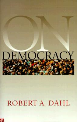 Cover for On Democracy