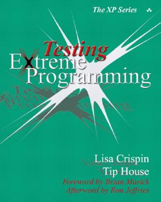 Testing Extreme Programming Cover Image