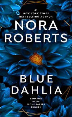 Blue Dahlia cover image