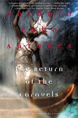 Cover for The Return of the Caravels (Antunes)
