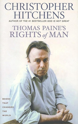 Thomas Paine's Rights of Man Cover
