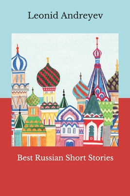 Best Russian Short Stories Cover Image