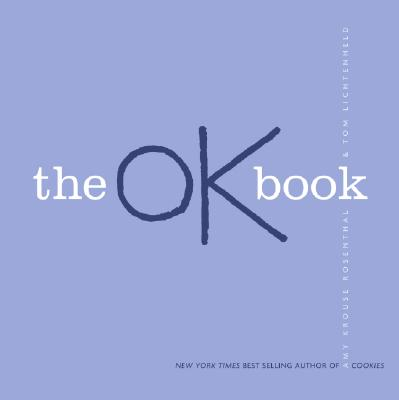 The Ok Book Cover Image